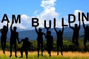 team buildng