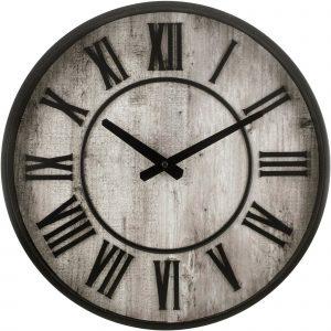 Describing time